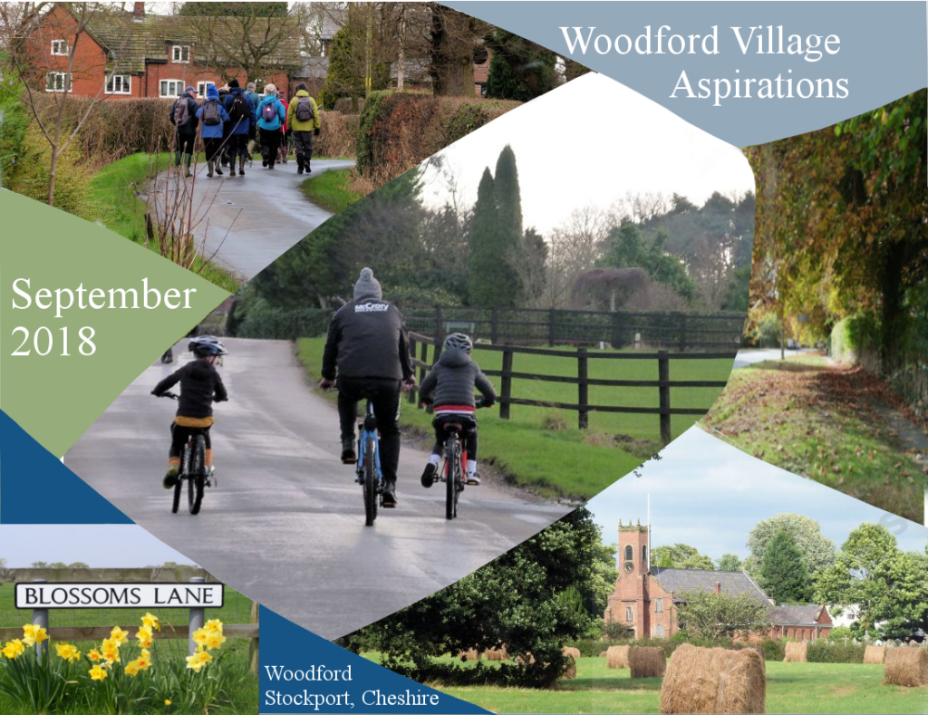 Woodford Village Aspirations